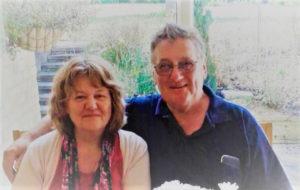 Mark & Irene Clark